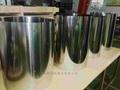 Molybdenum fabricated product