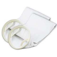 Polyester Needled Felt Liquid Filter Bag
