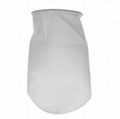 Pleated PP Micron Nylon Mesh Filter Bags