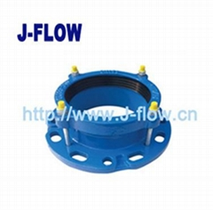 Flange Adaptor for PVC Pipe(AF500)