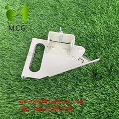 artificial grass machine