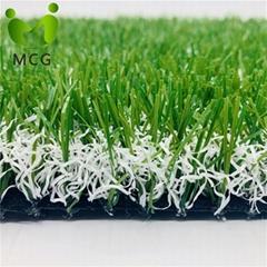 DIY Snow Artificial Gras