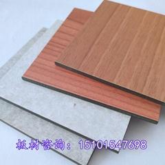 HPL高溫層壓樹脂板