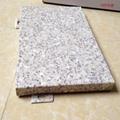 华高建材仿石纹铝单板