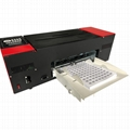 A4 automatic table paper cutter