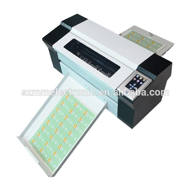 High speed CCD camera auto paper feeding A3 A4 size die sheet and roll cutter la 1