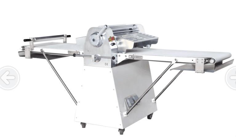 520 Bakery Equipment Dough sheeter 1