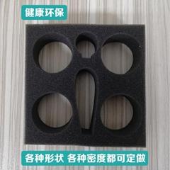 高密度海绵包装盒内托  海绵垫片
