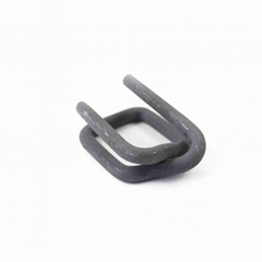 photsphated wire buckles for woven belt
