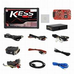 Chiptuning KESS V5.017 SW V2.47 New version Master ECU OBD2 Tool 4 LED No token