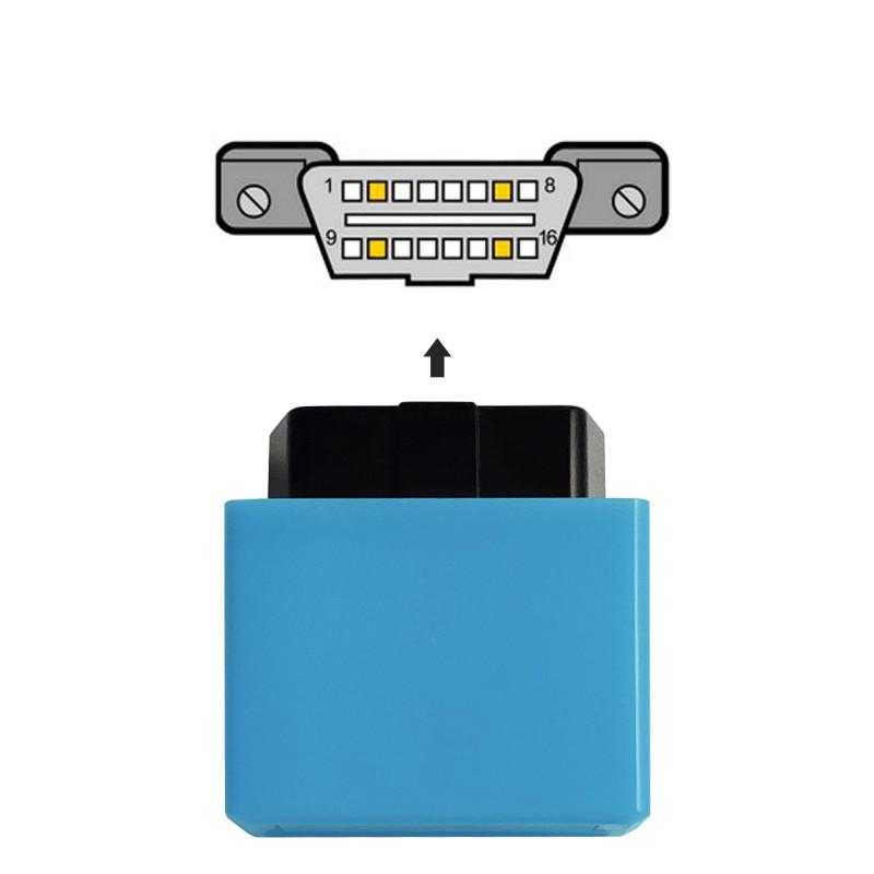 ELM327 OBD2 Scanner Bluetooth 4.0 For Android iOS Car Diagnostic Interface Tool 4