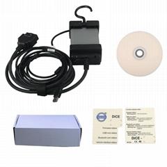 2014D VIDA DICE OBDII OBD2 Auto Diagnostic Tool With OBD2 Cable