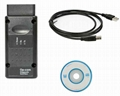 Opcom 2014.02 Can OBD2 for Opel Firmware V1.99 with PIC18F458 Chip and FTDI 4