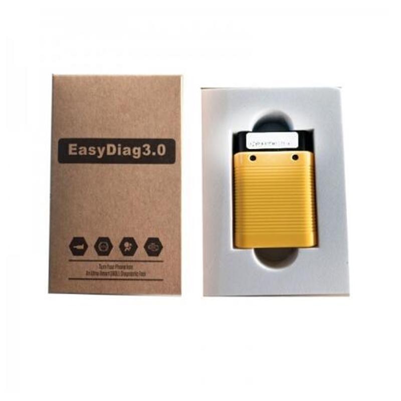 EasyDiag 3.0 OBD2 Diagnostic Tool Easydiag 3.0 plus for Android 1
