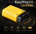 EasyDiag 3.0 OBD2 Diagnostic Tool Easydiag 3.0 plus for Android 5