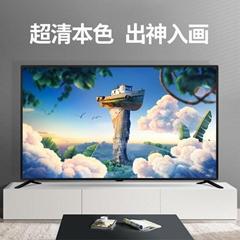 LANKIN朗景增強版4K超高清100寸商用智能電視會議顯示