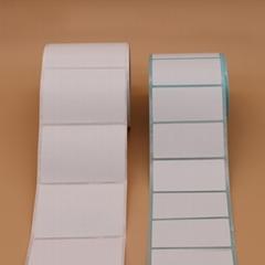 标签源头厂家热敏纸空白可移热敏纸可移铜版纸双层铜版纸