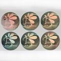 鐳射防偽二維碼防偽標防拆標刮刮樂標籤變色標籤 3