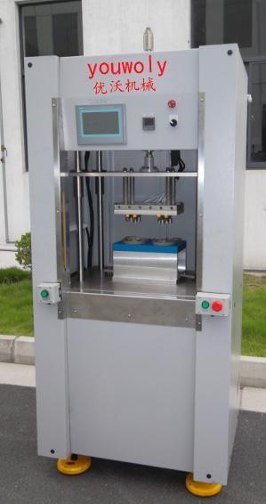 熱熔機塑料焊接設備 2