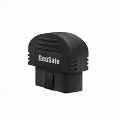 OBD2 GPS Vehicle Tracker