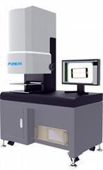 普密斯 精密尺寸测量设备 广视野闪测仪