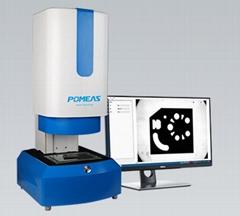 普密斯 智能尺寸测量影像仪 智慧型闪测仪