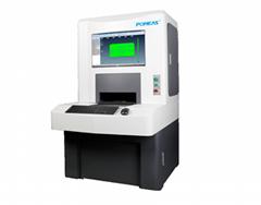 机器视觉检测系统 普密斯3D玻璃轮廓检测仪
