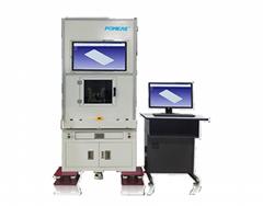 三维扫描测量 普密斯3D结构光扫描仪