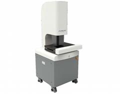 產品尺寸測量 普密斯3D曲面檢測儀