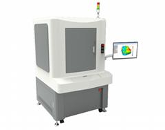 轮廓测量设备 普密斯五轴轮廓扫描仪