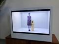 東莞市惠華電子廠家直銷22寸透明液晶展示櫃 3