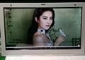 東莞市惠華電子廠家直銷85寸透明液晶展示櫃 5
