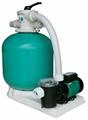 供应喜蔓CCS系列沙缸+水泵一