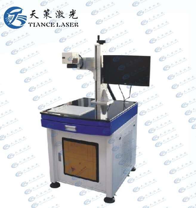 硅膠按鍵激光鐳雕機 2