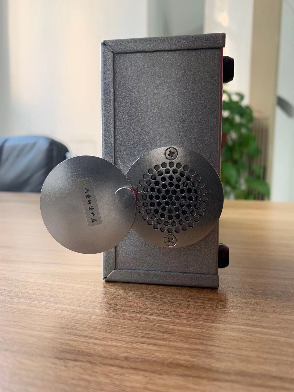 一件代發便攜式空氣負氧離子檢測儀 1