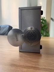 一件代發便攜式空氣負氧離子檢測儀