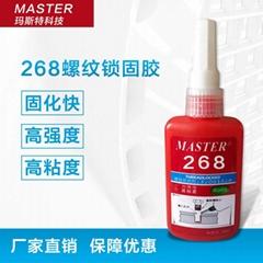 广东268螺纹锁固胶