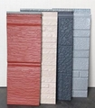 Steel Material wall sandwich panel