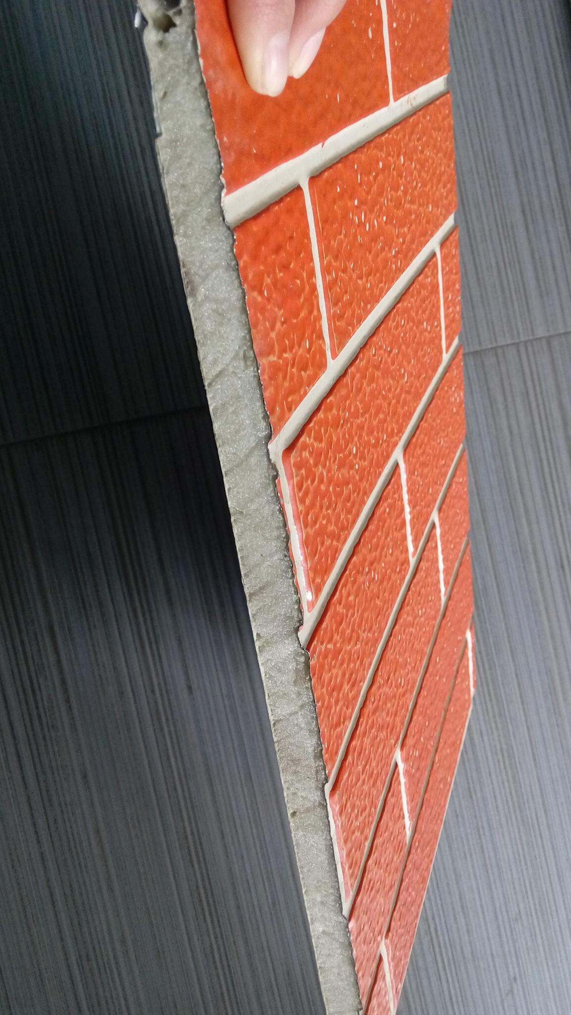 Outdoor Anti-UV wall panel 4