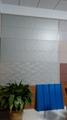 Rigid PUR Wallboard for Prefab House
