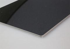 B1 FR Core Aluminum Composite Panels