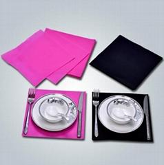 Non Woven Fabrics Tablecloth