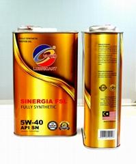 vapro威保潤滑油馬來西亞OEM