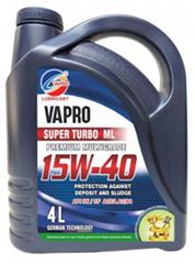 vapro威保15W-40礦物油潤滑油汽車機油