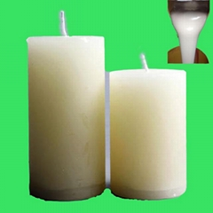 Widely used silicone rubber candle mold making two component rtv2 liquid silicon