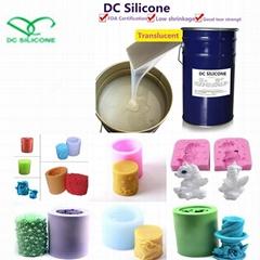 soap mold making liquid rtv silicone rubber