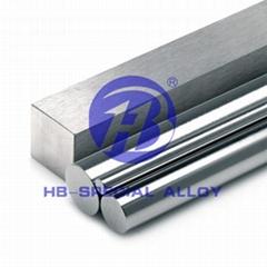 Hastelloy B-3 (UNS N10675)