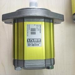 齿轮泵柱塞泵