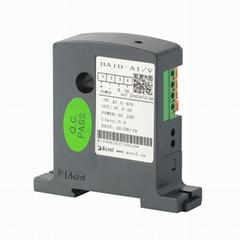 Acrel 300286.SZ BA10- AI/V AC current sensor isolate AC 0-50A current to DC 0-5