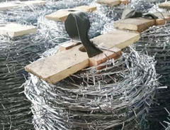 Barbed Wire Iowa Type